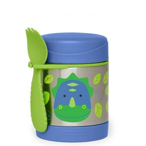 Skip Hop Zoo Food Jar Dino