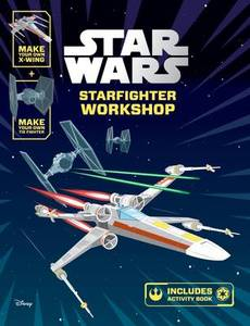 Star Wars Starfighter Factory 2 Click Together Models Pack