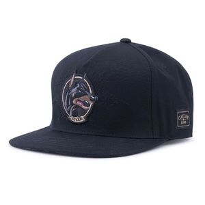 Cayler & Sons Wl Whooo Men's Cap Black