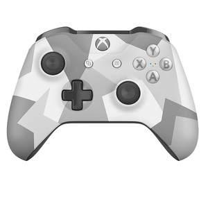 Microsoft Winter Forces Wireless Controller For Xbox One