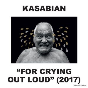FOR CRYING OUT LOUD: DELUXE (DLX) (UK)