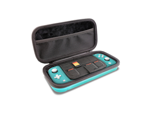 Nyko Elite Shell Case Turquoise for Nintendo Switch Lite