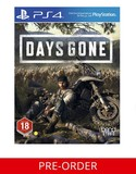 Days Gone PS4 [Pre-order]