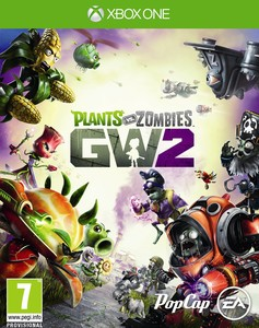 Plants vs. Zombies: Garden Warfare 2 [Pre-owned]