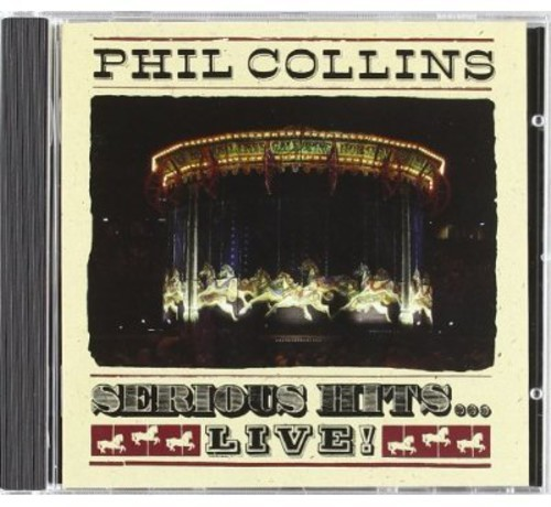 SERIOUS HITS LIVE! (HOL)