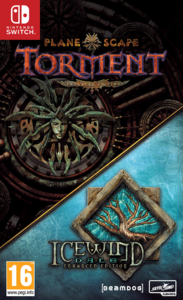 Planescape: Torment & Icewind Dale: Enhanced Edition [Pre-owned]