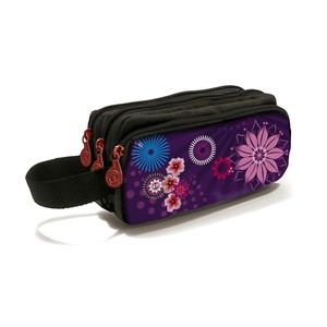 Nikidom Pencil Case XL Spring
