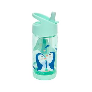 Petit Monkey Drinking Bottle Elpehant & Pinguins