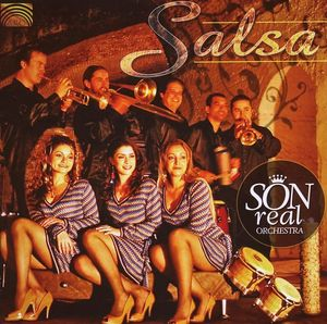 Salsa - Son Real Orchestra