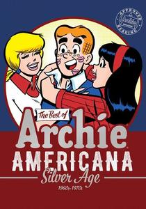 The Best Of Archie Americana Vol. 2: Silver Age