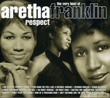 RESPECT: 2-CD VERY BEST OF