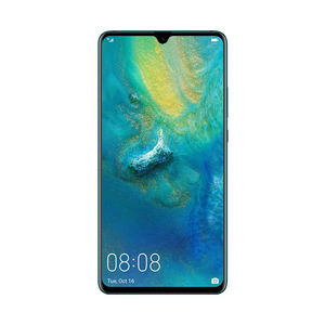 Huawei Mate 20X 256GB 5G Dual SIM Arabic Emerald Green