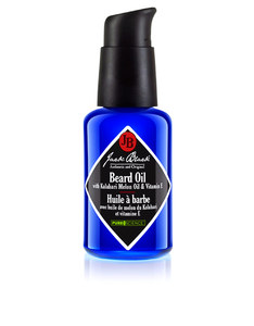 Jack Black Beard Oil 30 ml