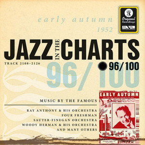 JAZZ IN THE CHARTS VOL. 96
