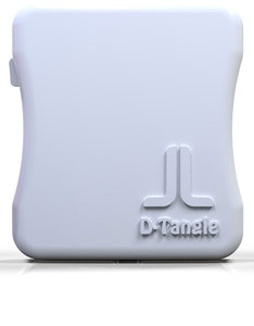 D-Tangle White Cable Management