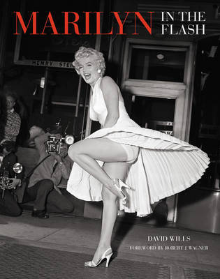 Marilyn: in the Flash