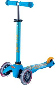 Micro Mini Deluxe Scooter Ocean Blue