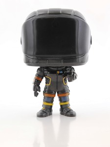Funko Pop Games: Fortnite S1A Dark Voyager