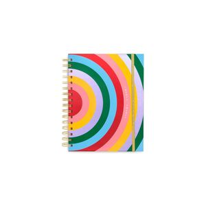 Ban.do Carousel 12-Month Medium Planner
