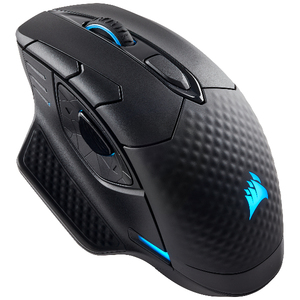 Corsair Dark Core RGB SE Gaming Mouse with Qi Wireless Charging
