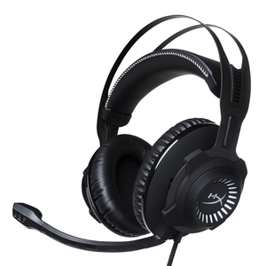 Hyperx Cloud Revolver S Gun Metal Gaming Headset