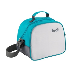 Trudeau Fuel Oval Lunch Bag Tropical