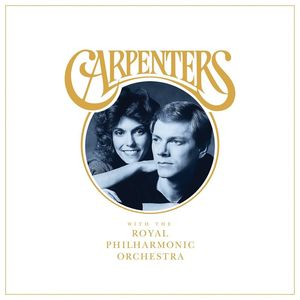 Carpenters with The Royal Philharmonic Orchestra [2 Disc Set]