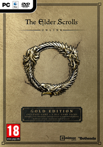 The Elder Scrolls: Online - Gold Edition