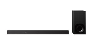 Sony Z9F 3.1ch Sound Bar with Dolby Atmos and Wireless Subwoofer