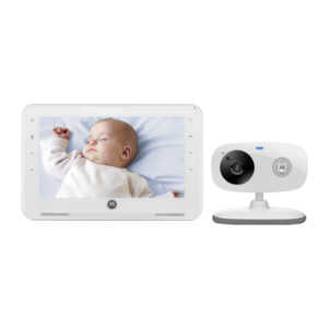 Motorola Mbp867 7 Inch Digital Video Monitor