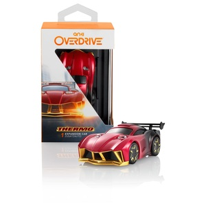 Anki Overdrive Car Thermo