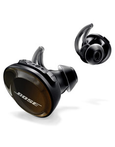 Bose Soundsport Free Wireless In-Ear Earphones Black