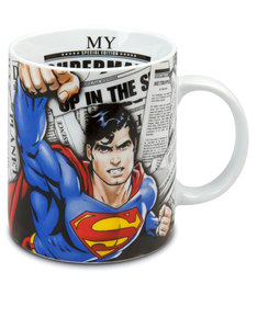 Konitz My Superman 330ml Mug