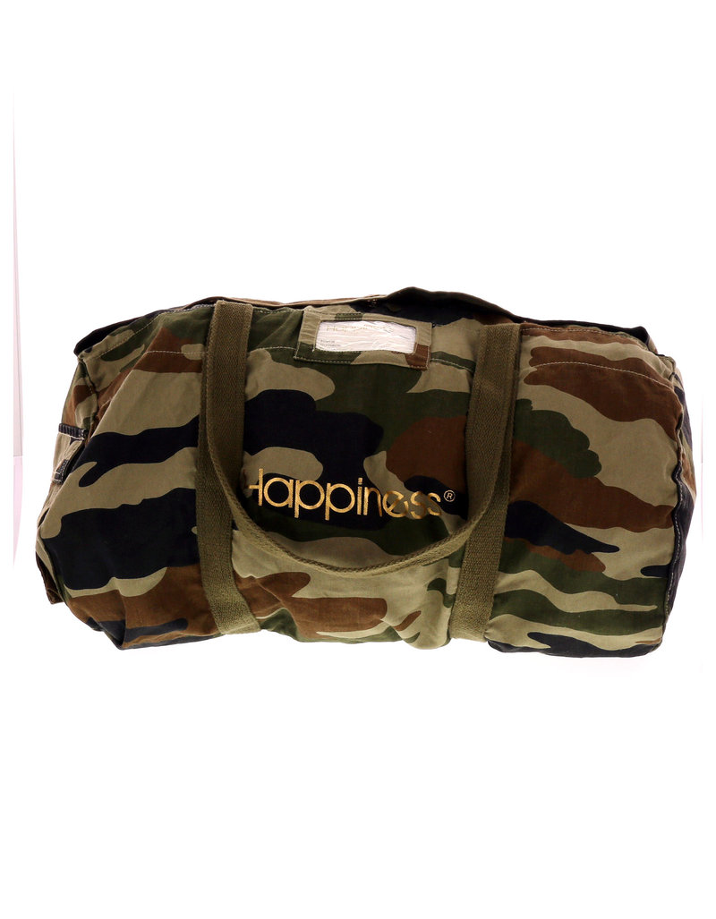 Camouflage Army Bag Unique Variation Bag