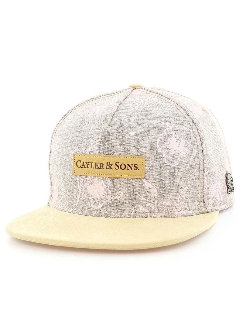cayler sons cl vibin sand cap caps beanies fashion men virgin megastore. Black Bedroom Furniture Sets. Home Design Ideas