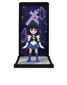 Bandai Tamashii Buddies Sailor Saturn 3.5 Inch Figure