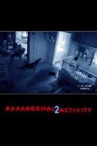 Paranormal Activity 2 [Extended Cut]