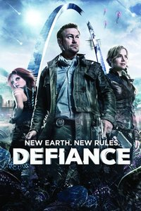 Defiance: Season 3 [4 Disc Set]