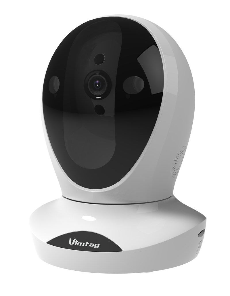 Vimtag P1-S Indoor IP Camera | Cameras & Monitors | Smart ...