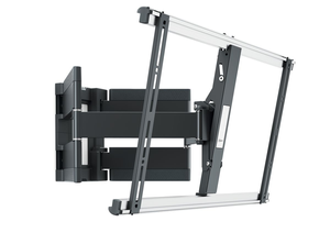 Vogel'S Thin 550 Extrathin Full-Motion Tv Wall Mount 40-100""