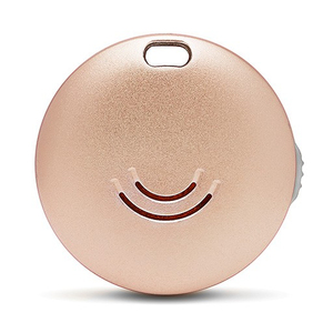 Orbit Rose Gold Key Finder