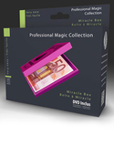 Oid Magic Miracle Box Illusion With Dvd