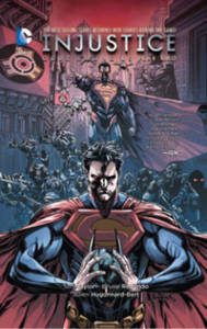 Injustice: Volume 1 : Gods Among Us Year 2