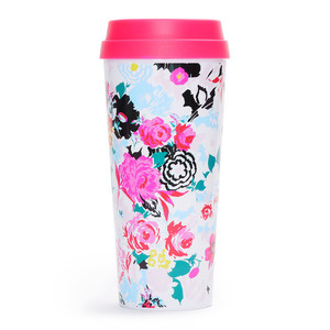 Ban.do Hot Stuff Thermal Mug Florabunda