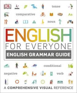 English for Everyone Grammar Guide: A Complete Self-Study Programme