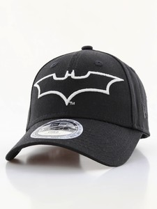 New Era Gitd Batman Kids Cap Black