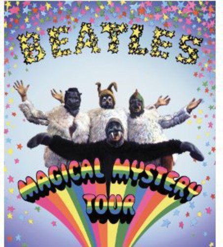 MAGICAL MYSTERY TOUR