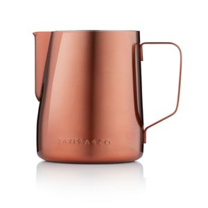 Barista & Co Core Milk Jug Copper 600ml