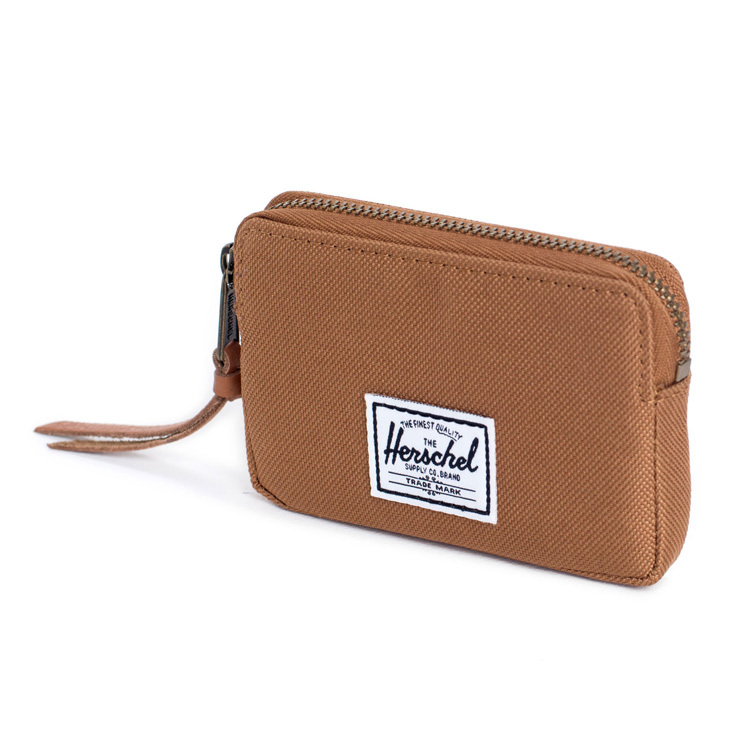 Herschel Oxford Wallet Caramel