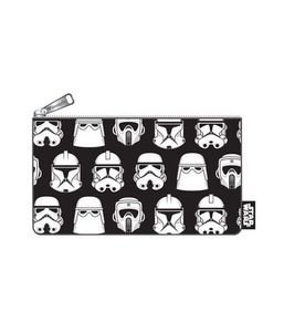 Loungefly Star Wars Stormtrooper Coin Pouch